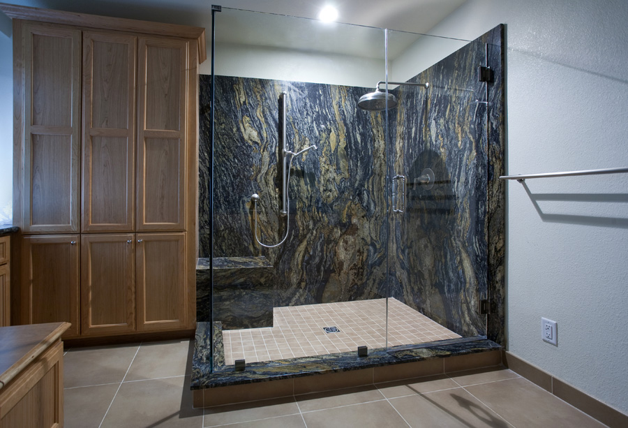 Custom Bathroom Vanities San Jose san jose master bathroom remodel - transforming houses into homes