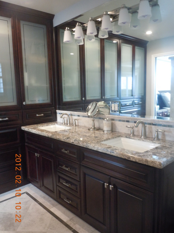How much does a bathroom remodel cost setting realistic - How much for small bathroom remodel ...