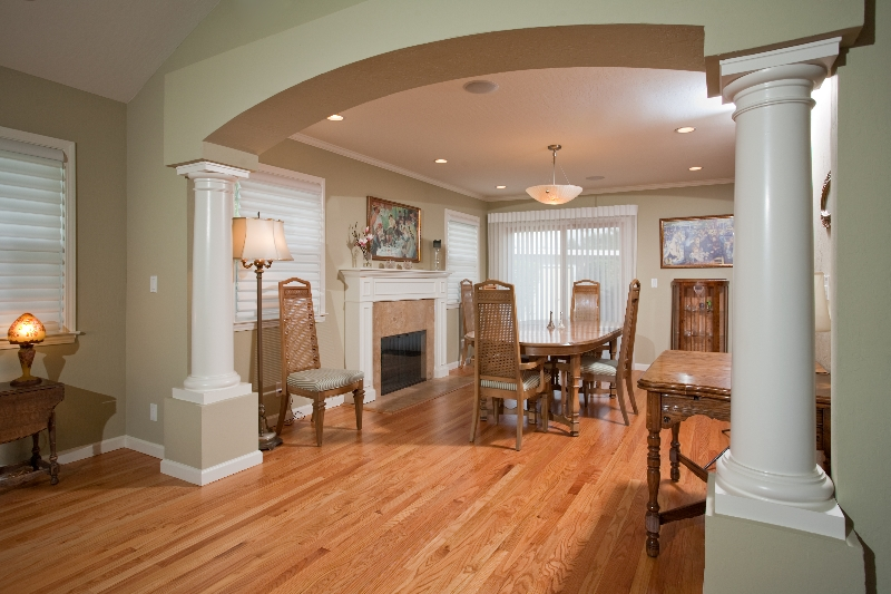 Multigenerational Home Remodeling Example