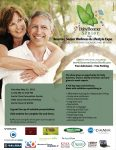 Boomer, Senior Wellness & Lifestyle Expo – See You There!